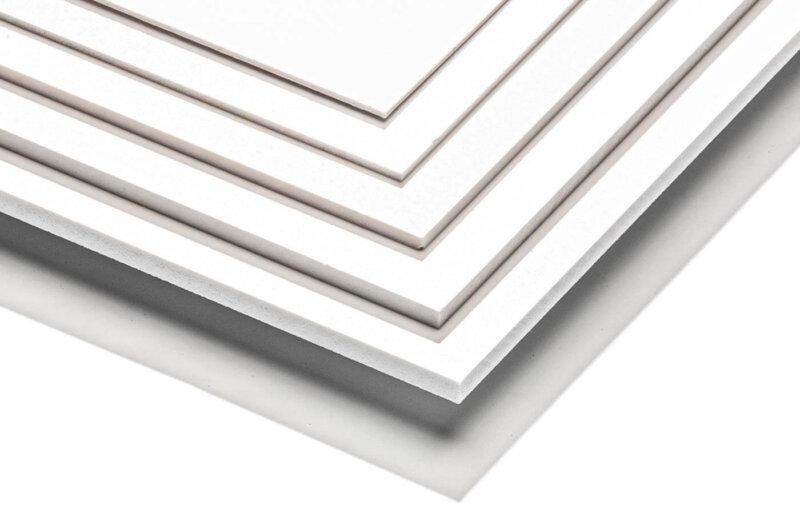 PVC / geschäumte Materialien